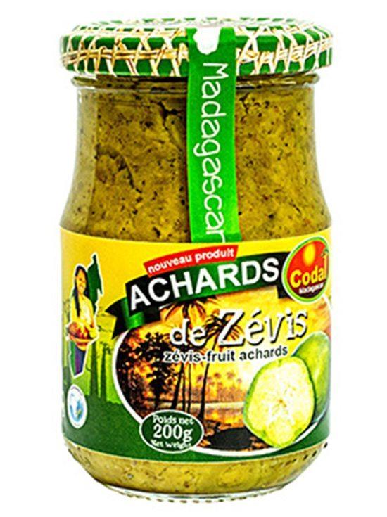 Achards de Zévis