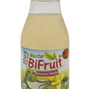 Bifruit: Corossol / Vanille