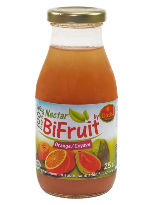 Bifruit: Orange / Goyave