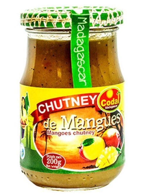 Chutney de Mangue