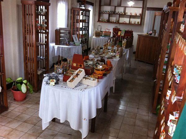 Le Comptoir Tamatave