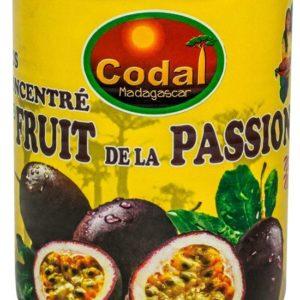 Concentré de Fruits de la Passion