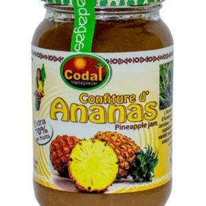 Confiture d'Ananas 320g