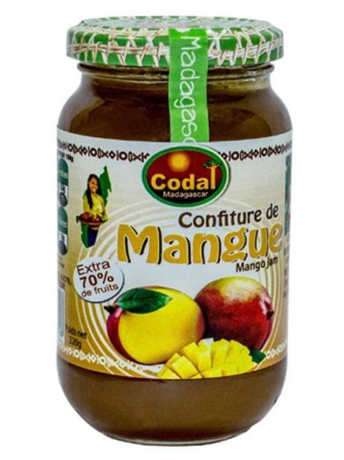 Confiture de Mangue 320g