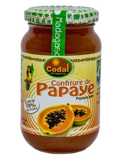 Confiture de Papaye 320g