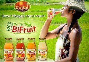 Bifruit