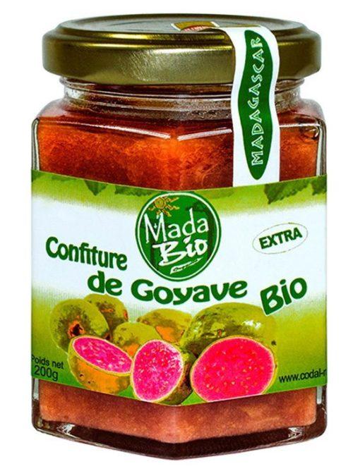 Confiture Bio
