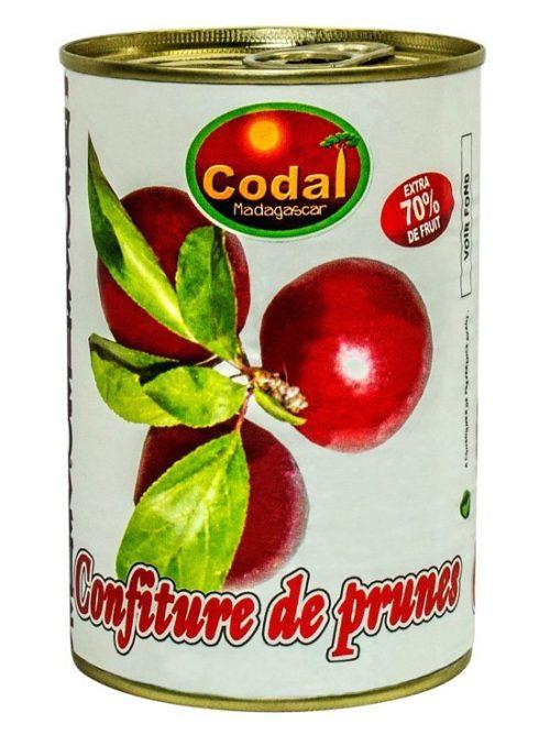 Confiture de Prune 500g