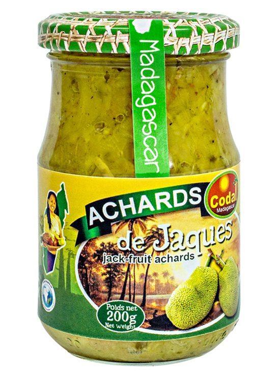 Achard de Jacques