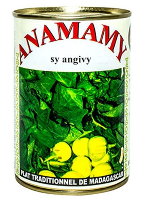 Anamamy: Codal Madagascar