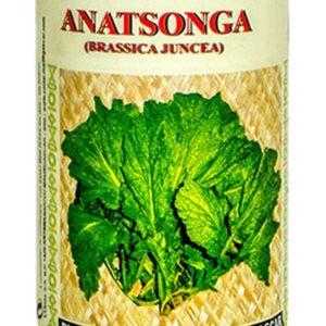 Anatsonga: Codal Madagascar