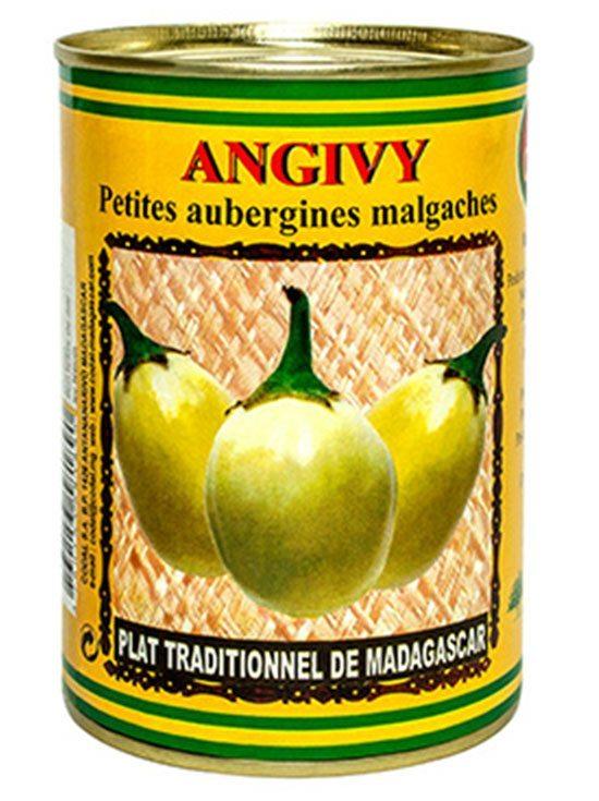Angivy: Codal Madagascar