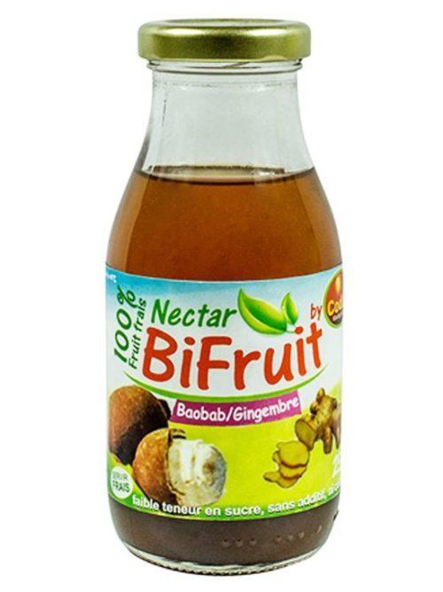 Bifruit: Baobab / Gingembre
