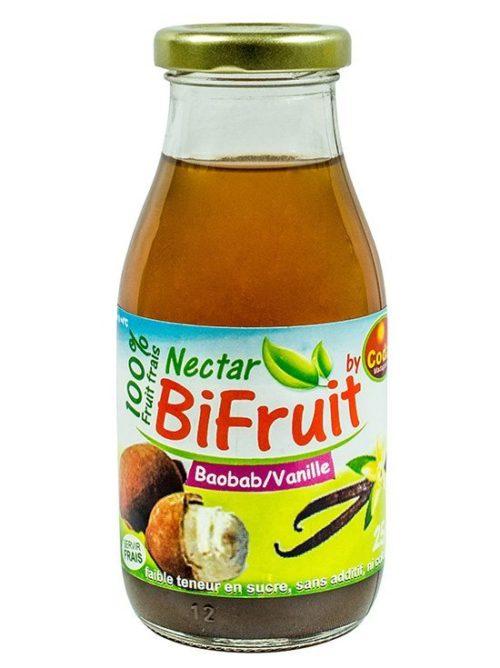 Bifruit: Baobab / Vanille