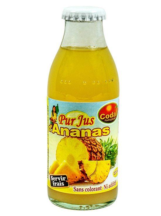 Jus Nectar d'Ananas