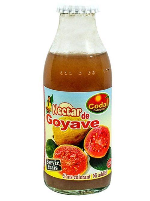 Jus Nectar de Goyave