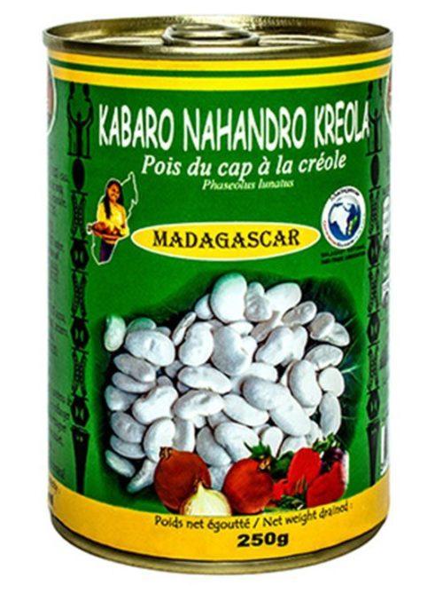 Kabaro à la Créole: Codal Madagascar