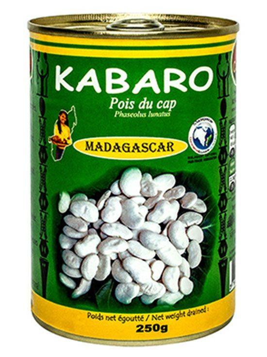 Kabaro: Codal Madagascar