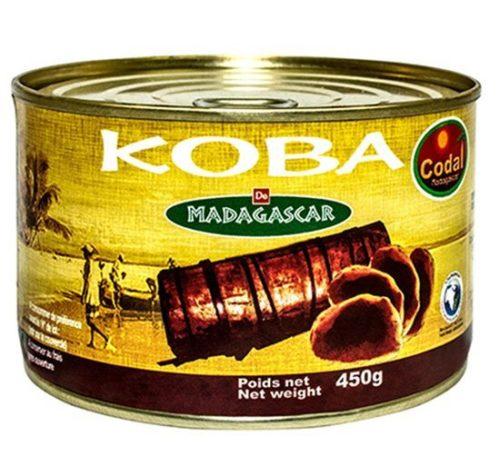 Koba 450g: Codal Madagascar