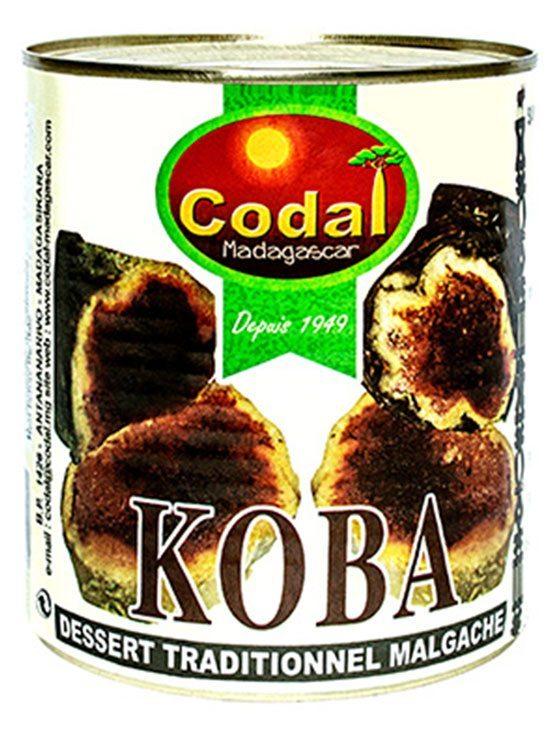 Koba 850g: Codal Madagascar