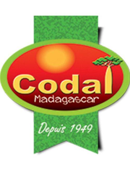 Codal Madagascar