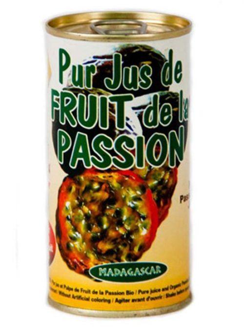 Jus de Fruits de la Passion