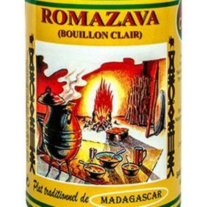 Romazava: Codal Madagascar