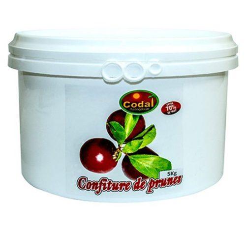 Confiture de Prune 5kg
