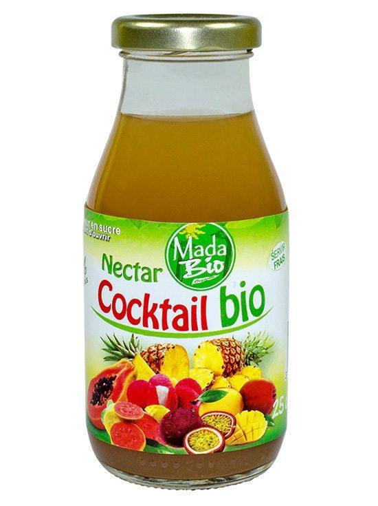 Nectar Cocktail bio