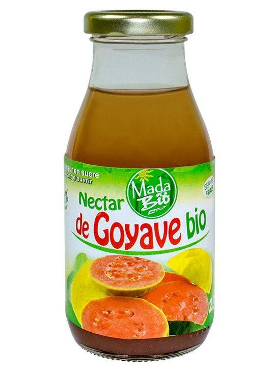Nectar de Goyave bio