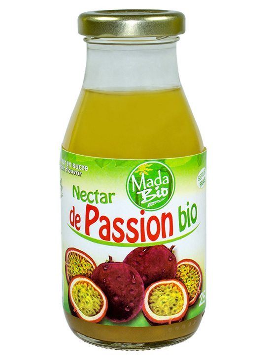 Jus Nectar Bio