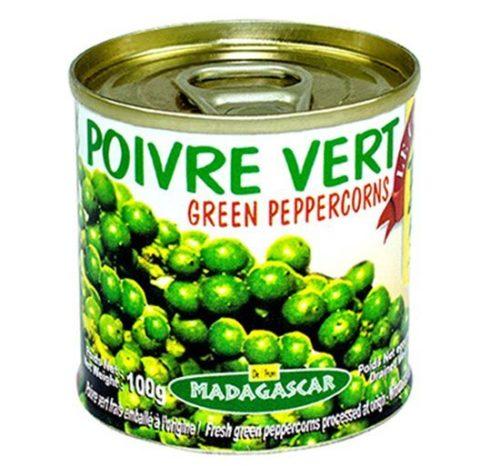 Poivre Vert 100g