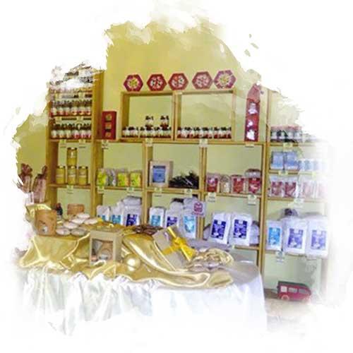 Madabio Boutique