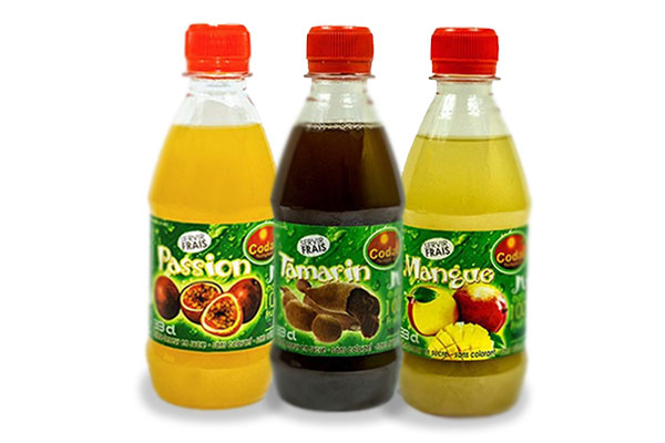 Juice 33cl