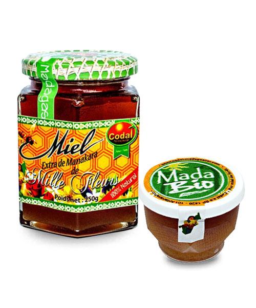 Miel-bio-organique