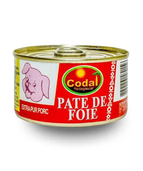 Pate-de-foie